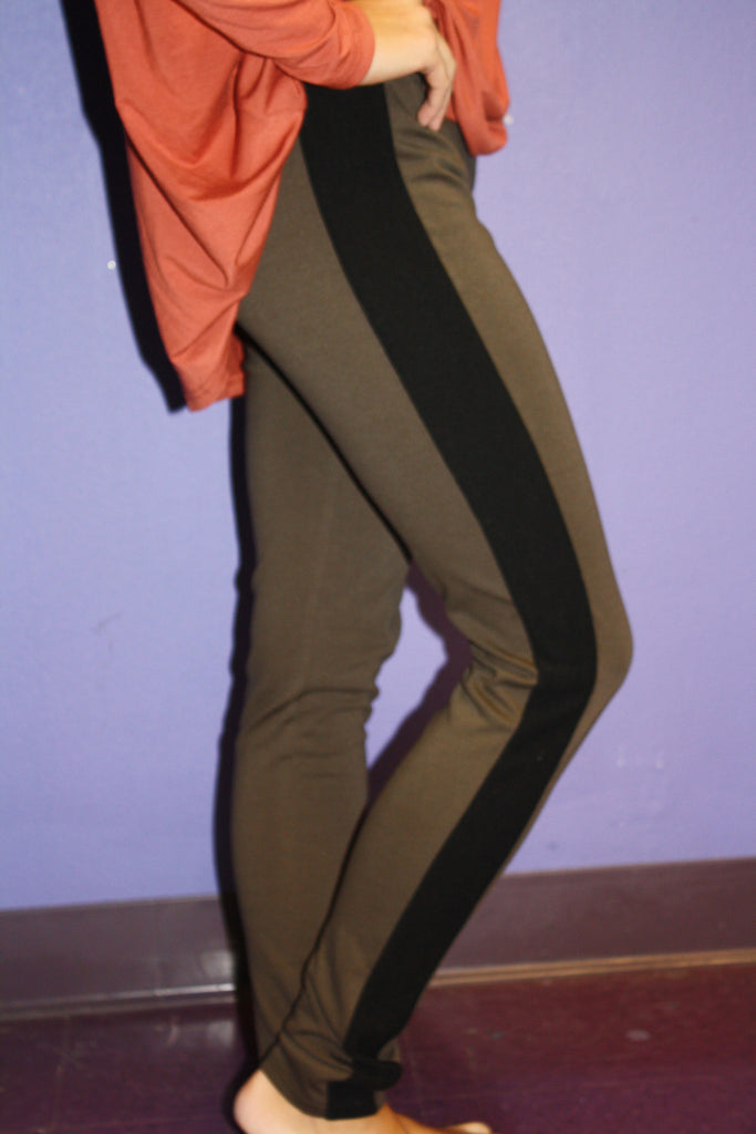 Mocha Latte Legging
