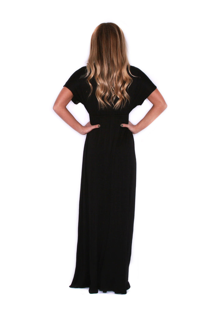 Impress Girl Maxi Black
