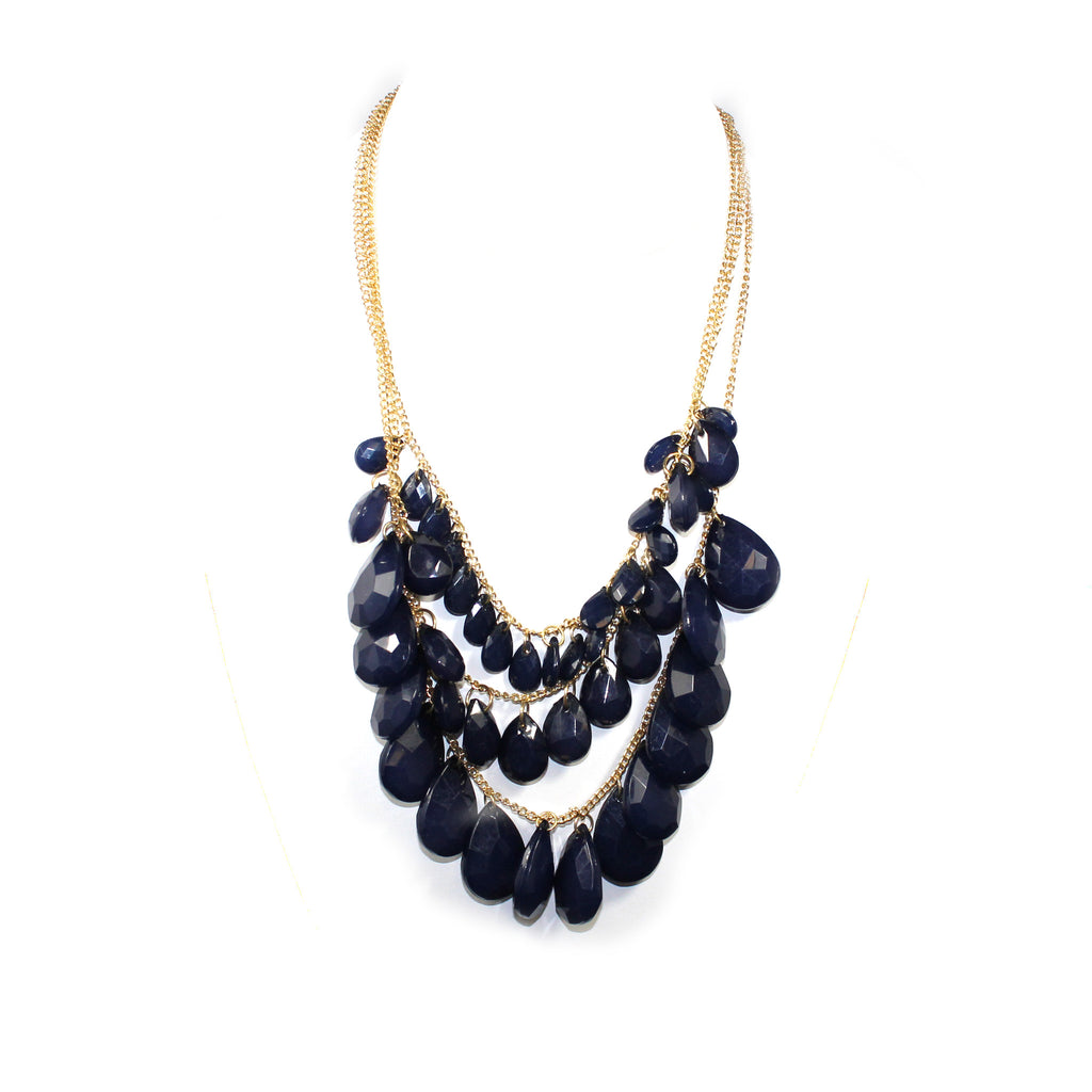 In The Navy Necklace