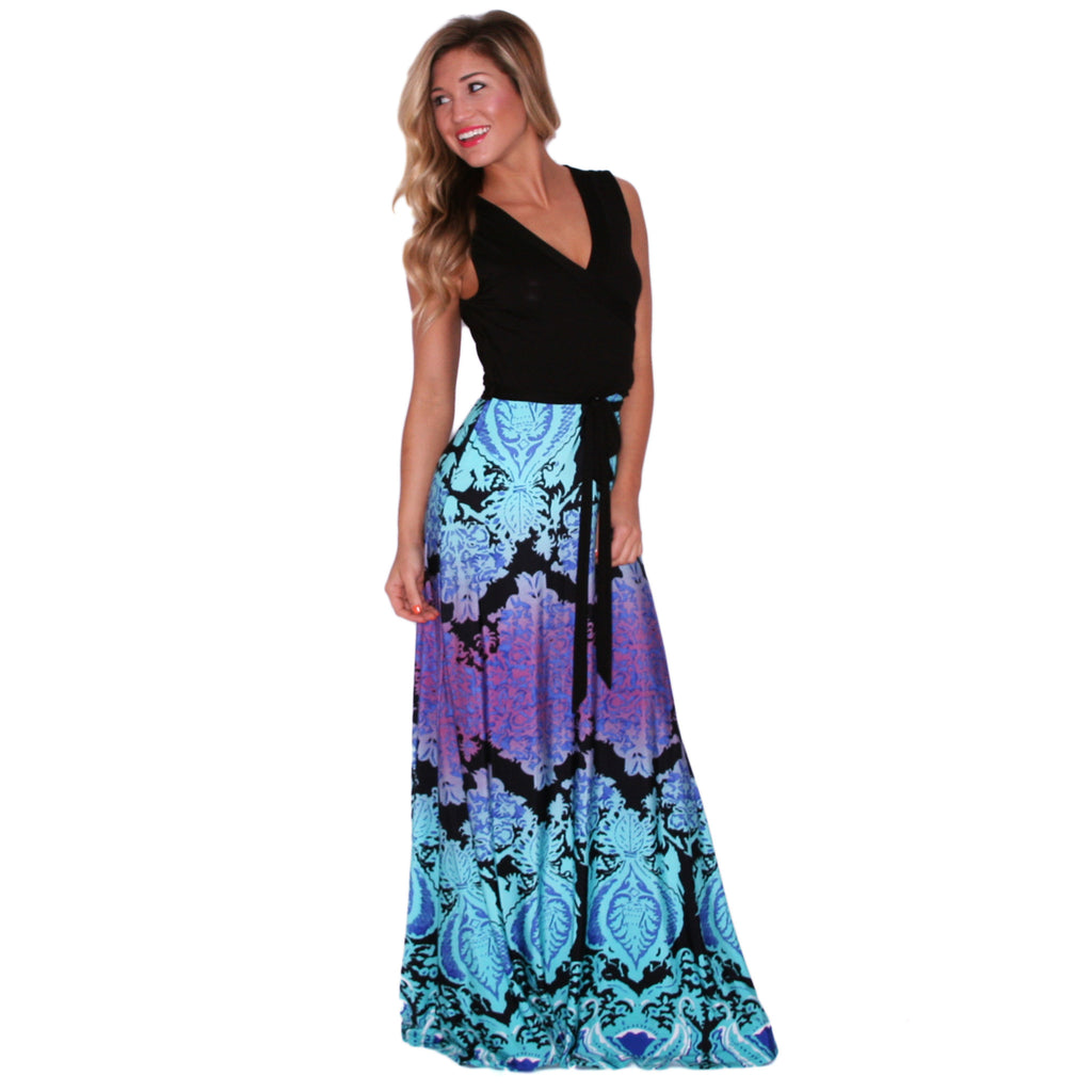 Lady Lovely Maxi
