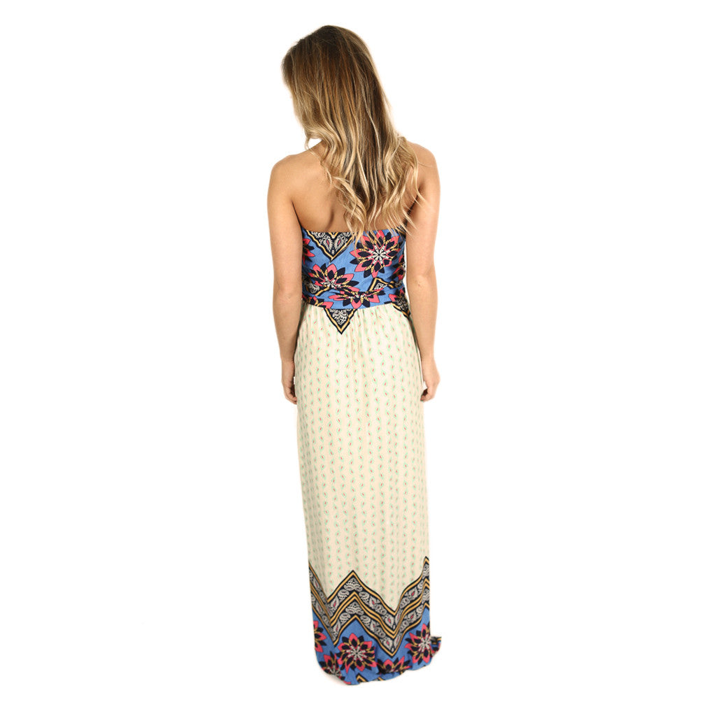 Lakeside Love Maxi