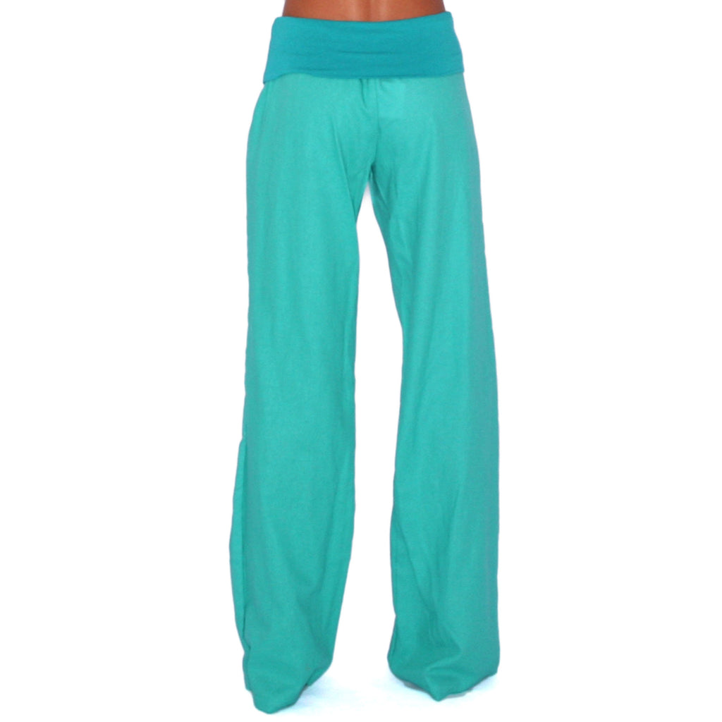 Long Walks On The Beach Pants