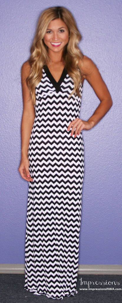Love and Romance Maxi