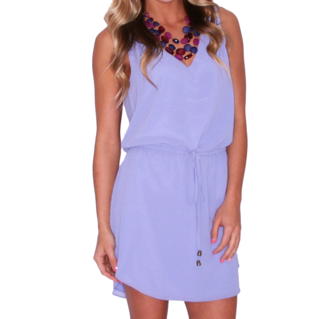 Love At First Sight in Periwinkle