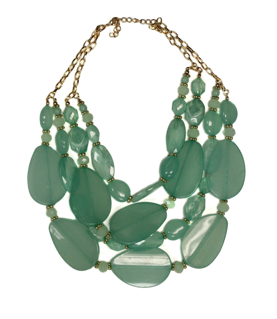 Mint Divine Necklace