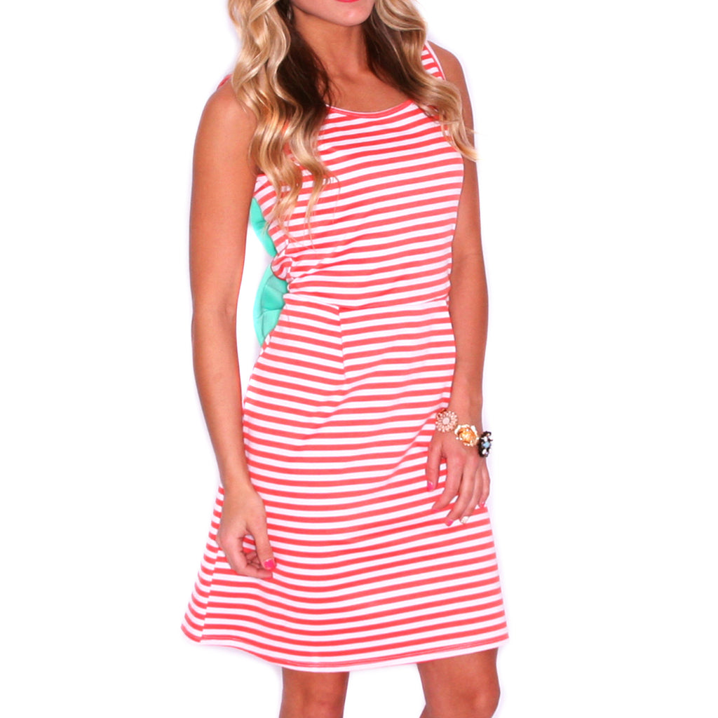 Nautical Bliss Coral
