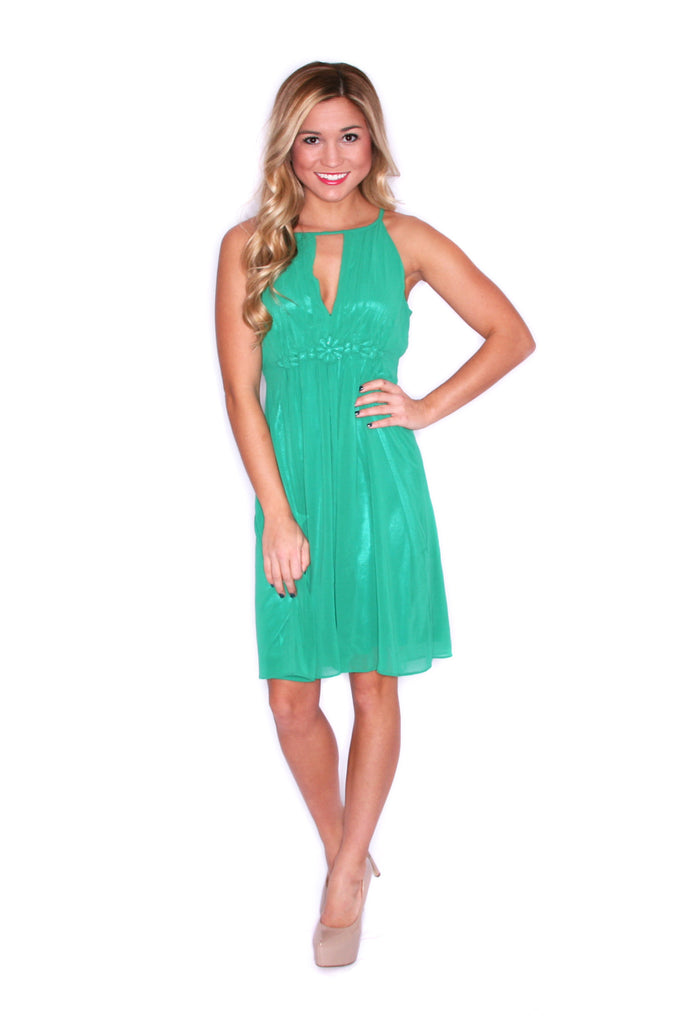 Occasion Perfection Green