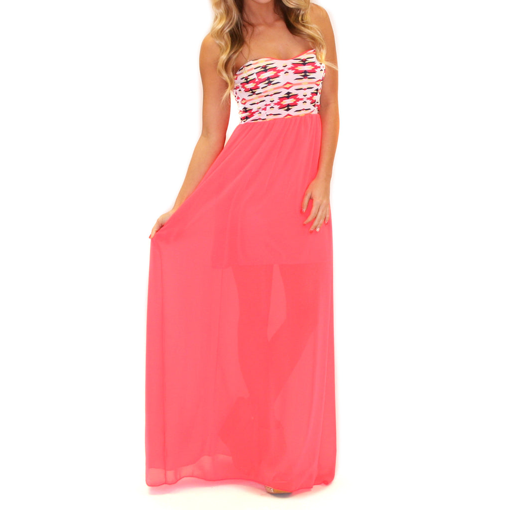 Paris Bound Maxi