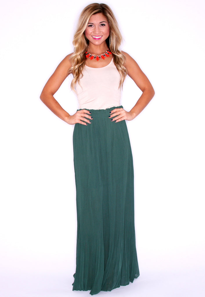 Party On in Sea Green
