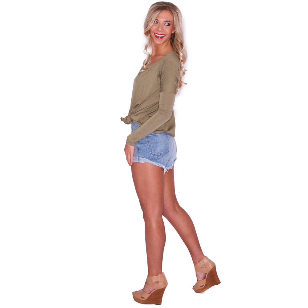 PIKO Tee Light in Army