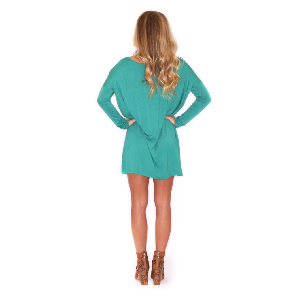 PIKO Tunic in Green