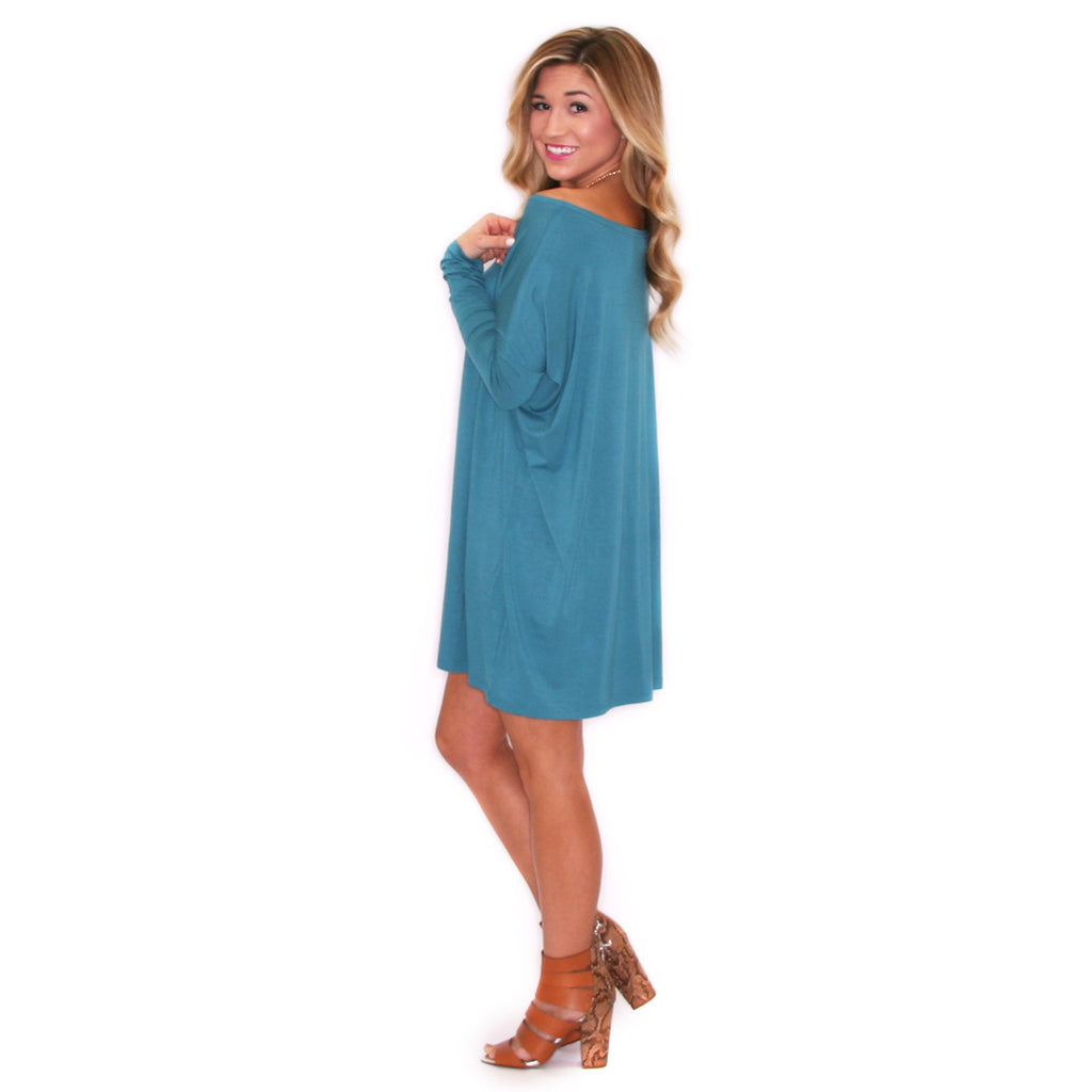 PIKO Tunic in Teal