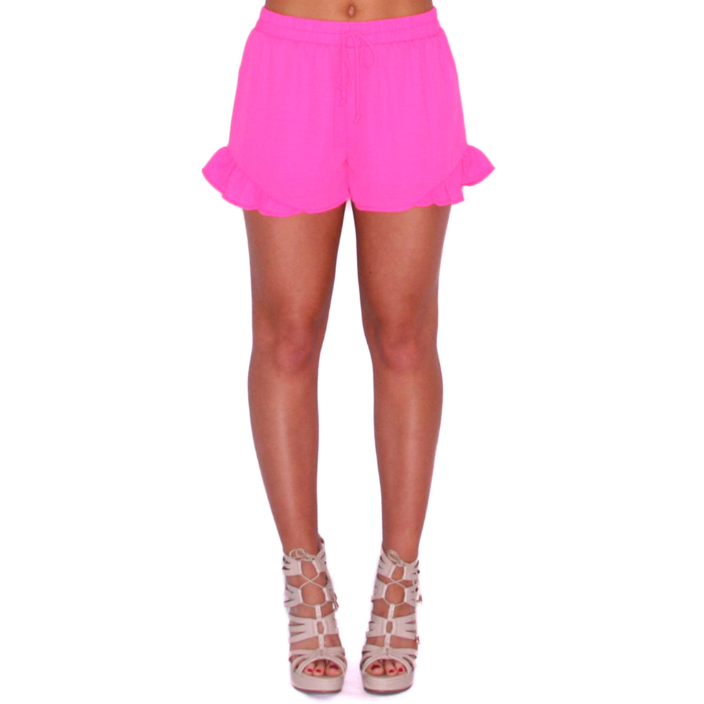 Pretty Little Obsession Shorts