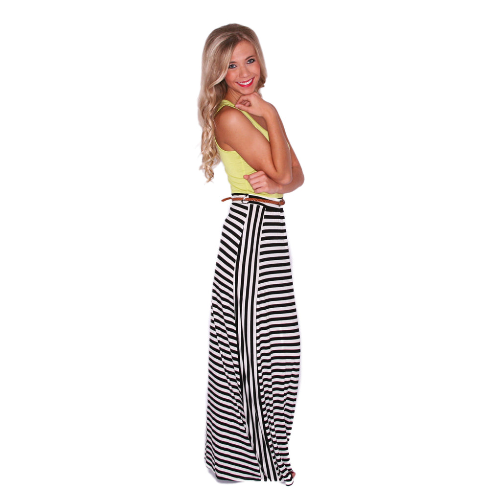 Crushing On A Sailor Maxi