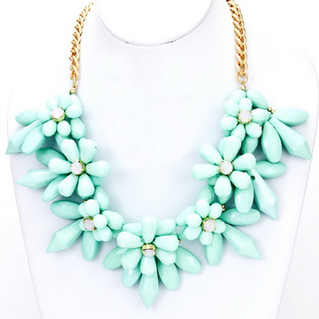 Simply Sweet Necklace