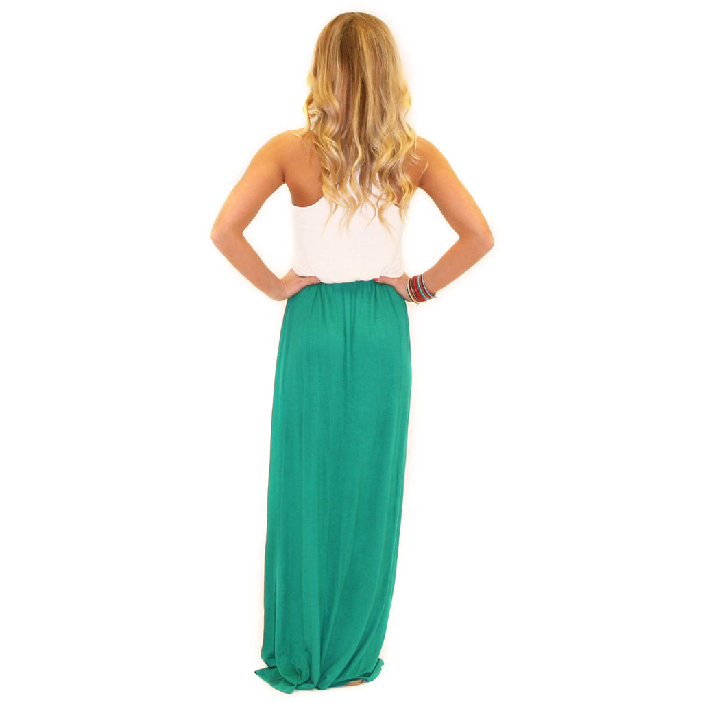 Smiles & Sunshine Maxi