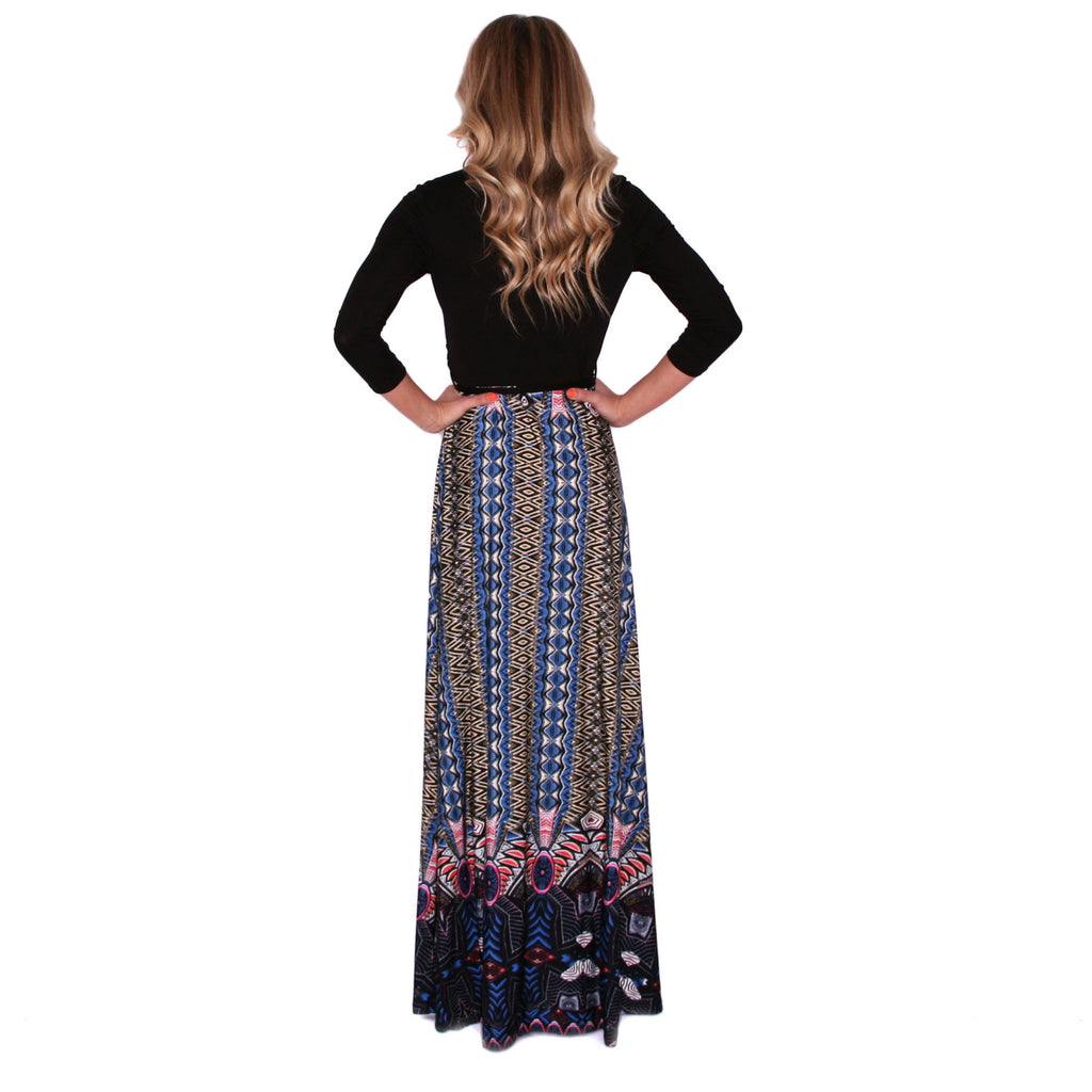 Social In The City Maxi