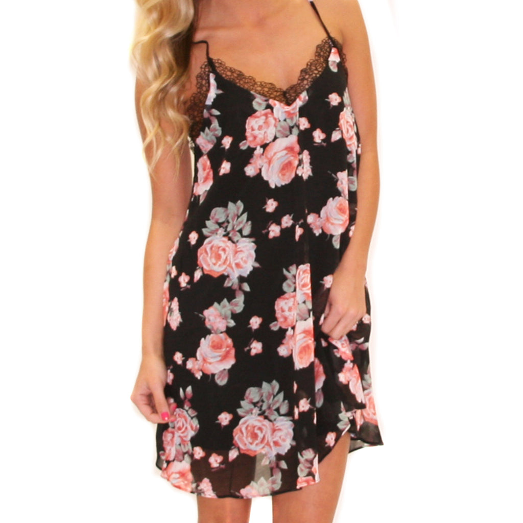 Southern Sweetheart Black