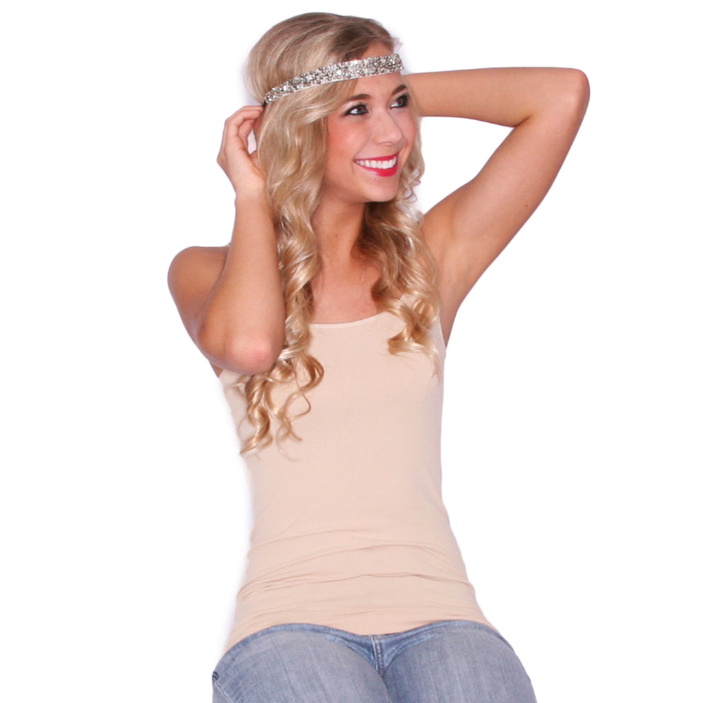 Starry Eyed Headband