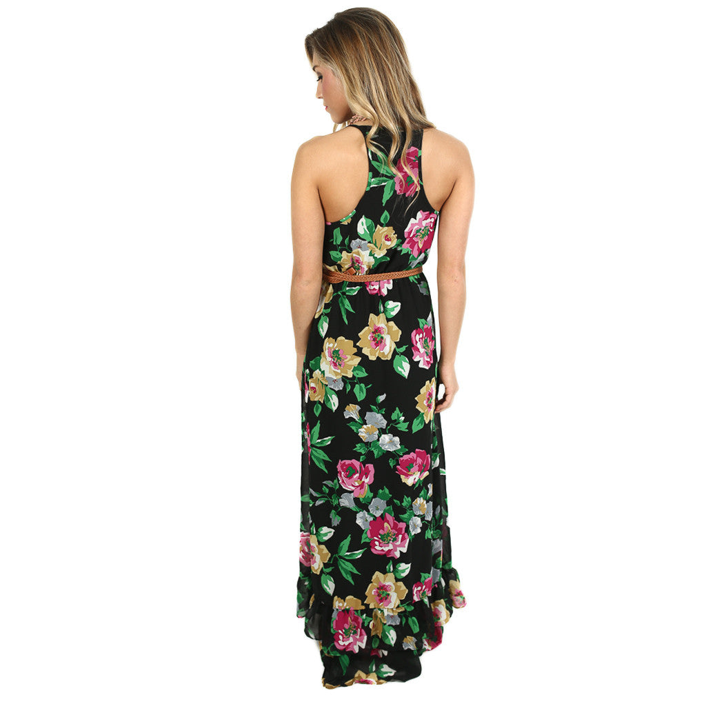 Summer Crush Maxi