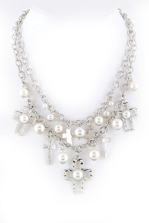 Sunday Best Necklace