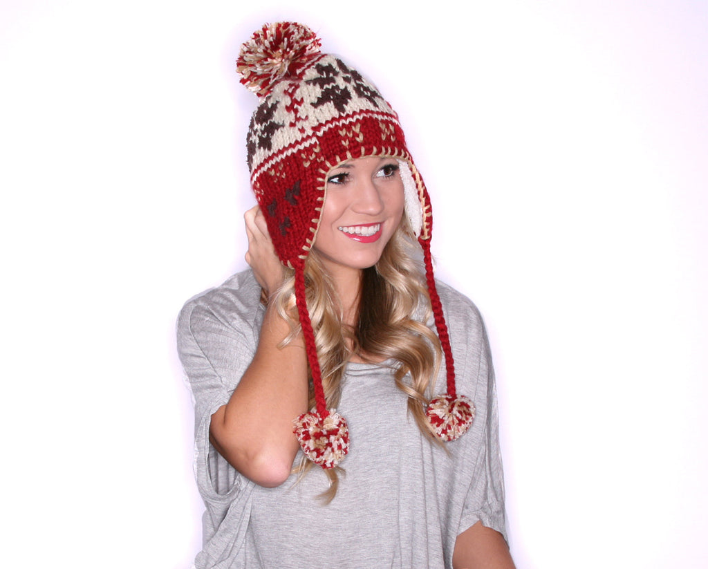 Sweater Weather Beanie
