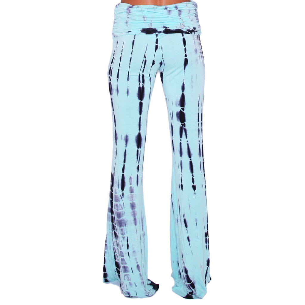 Sweet Summertime Pants in Blue