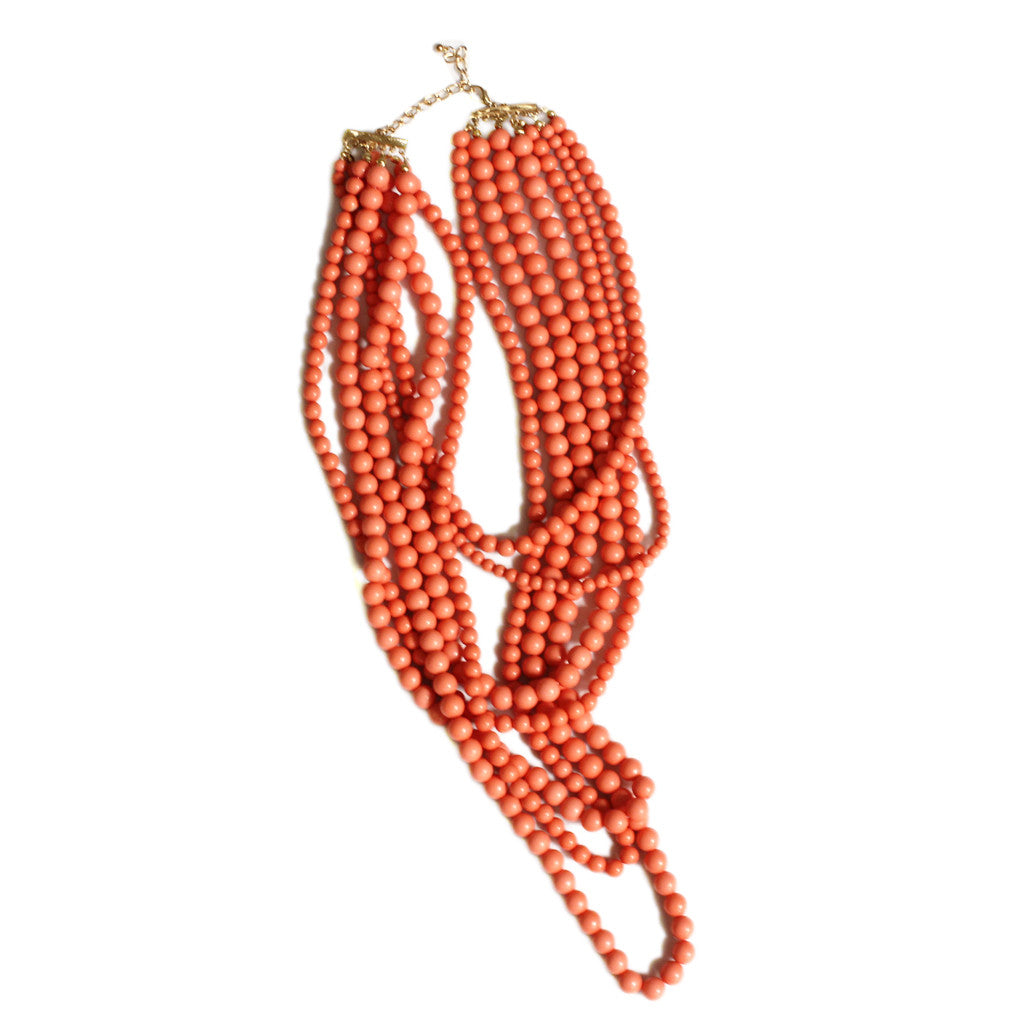Tangle Me Up in Coral