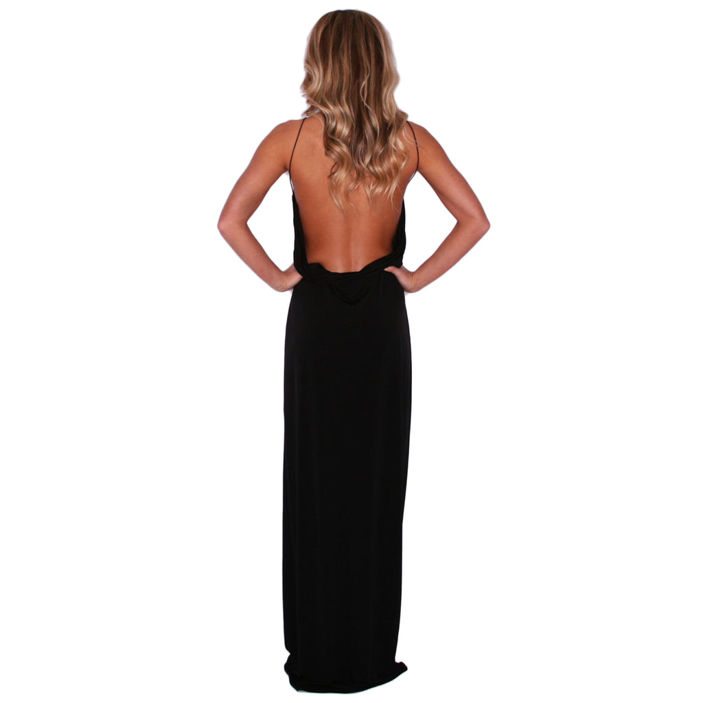 The Sky is The Limit Maxi