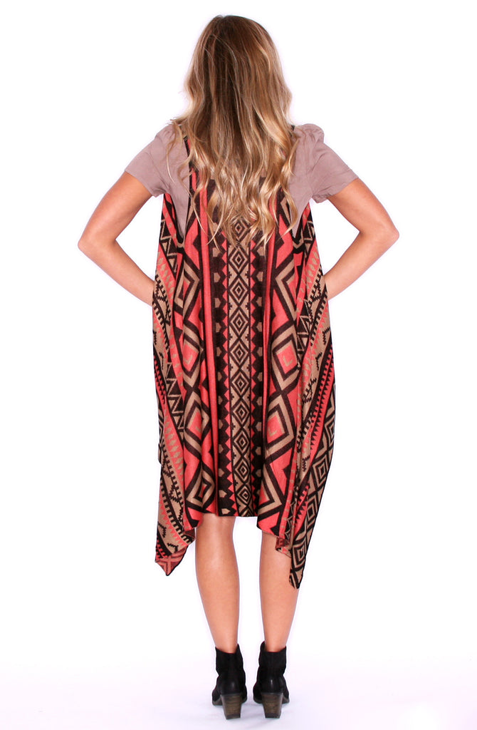 Trend Setting Tribal Rust