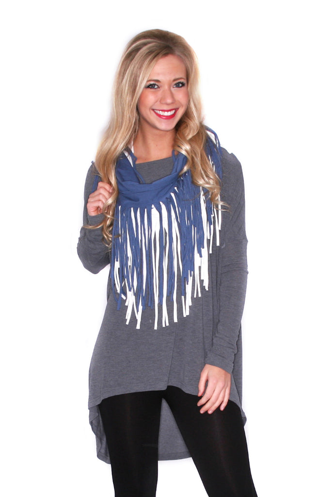Fringe Eternity Two Tone