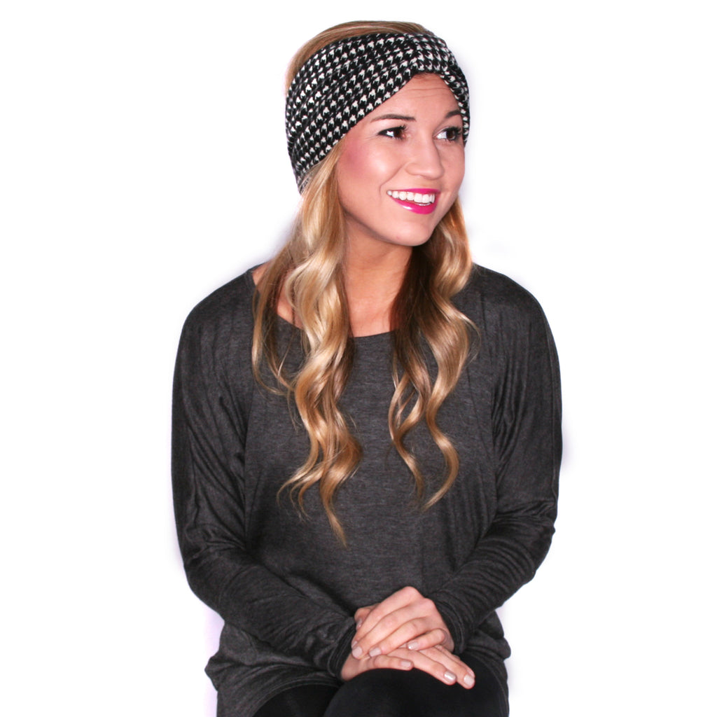 Warm & Cozy Fleece Headband