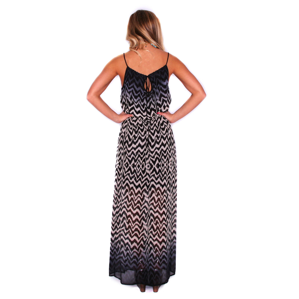 Touch of Whimsy Maxi