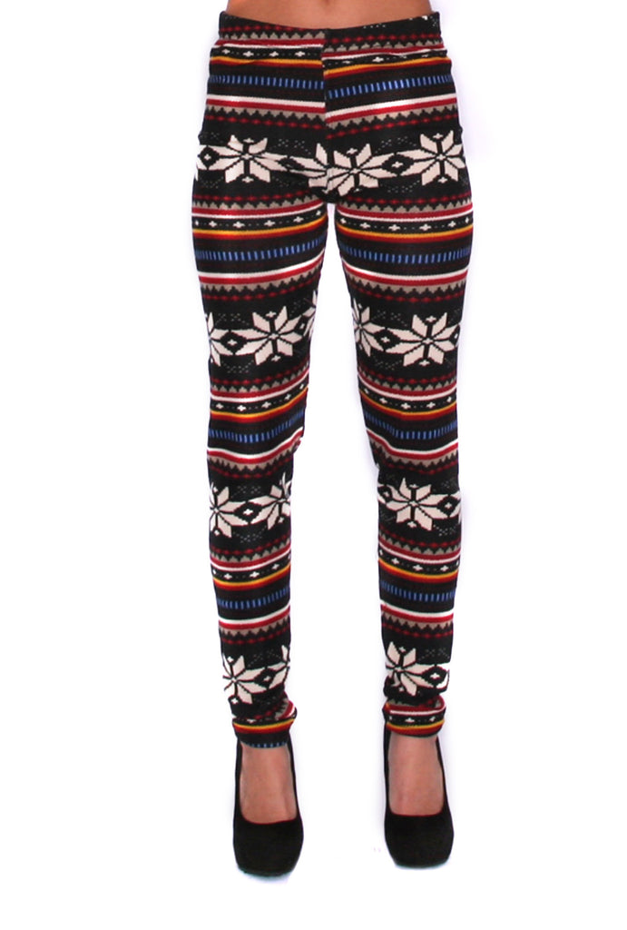 Winter Wonderland Legging