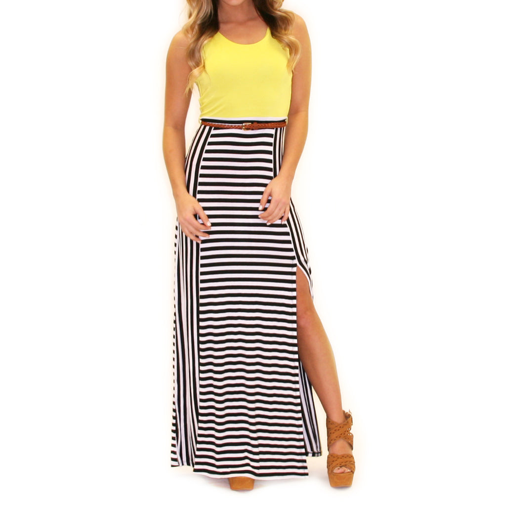 Yacht Club Maxi Lime