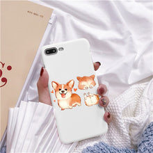 Load image into Gallery viewer, Corgi Phone Cases