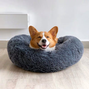 Super Soft Doggy Bed