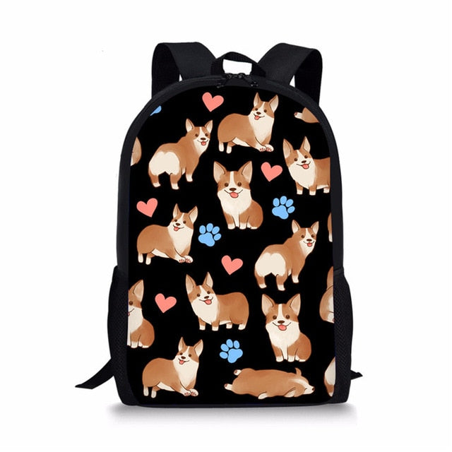 Adorable School Backpacks