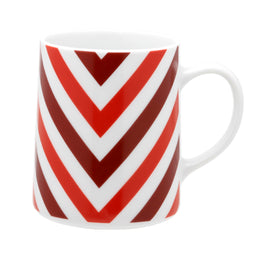 Set of 4 Mugs, SLICE