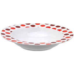 Set of 4 Soup Bowls, BUZZ