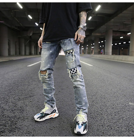 Chess Denim