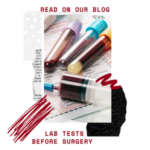 Lab Tests Before Surgery (All You Need To Know!)