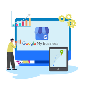 Google My Business Account Setup