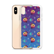 Load image into Gallery viewer, Sci-fi summer iPhone case