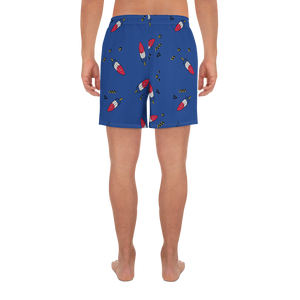 Rocket Popsicle Shorts - Men's