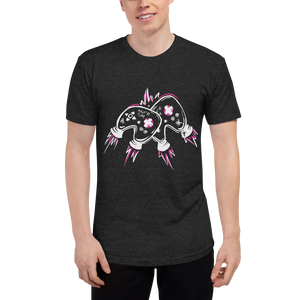 Major Tom eSports team t-shirt from YVRcade 2020 - unisex