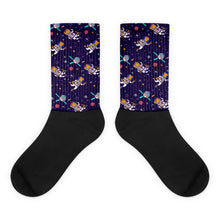 Load image into Gallery viewer, Space Animals Socks