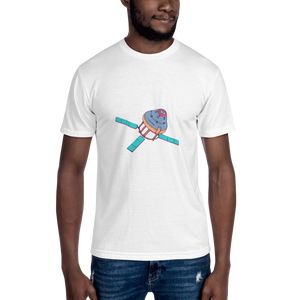 Space Animals Orion T-Shirt - Unisex
