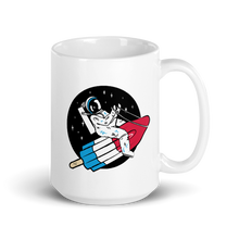 Load image into Gallery viewer, Rocket popsicle mug