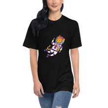 Load image into Gallery viewer, Space Animals Astrocat T-Shirt - Unisex